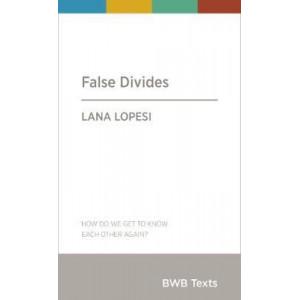 BWB Text: False Divides: 2018
