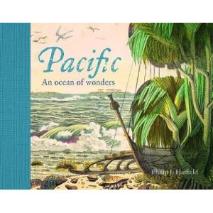 Pacific: An Ocean of Wonders