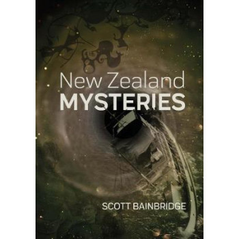 New Zealand Mysteries