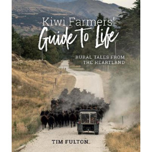 Kiwi Farmers' Guide To Life