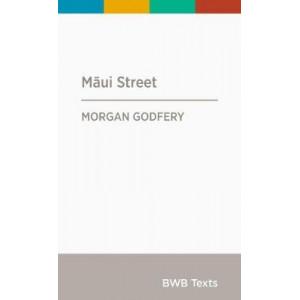 BWB Text: Maui Street: 2018