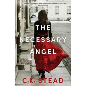 Necessary Angel, The