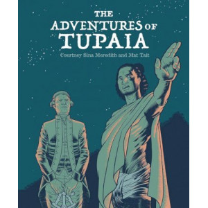 Adventures of Tupaia, The