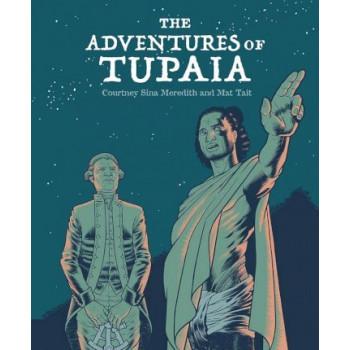Adventures of Tupaia, The