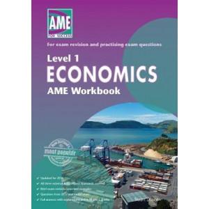 AME Economics Workbook, NCEA Level 1