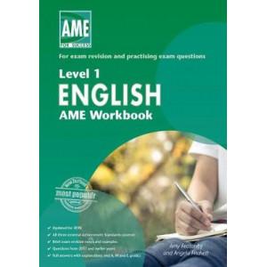 AME English Workbook, NCEA Level 1