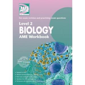 AME Biology Workbook, NCEA Level 2