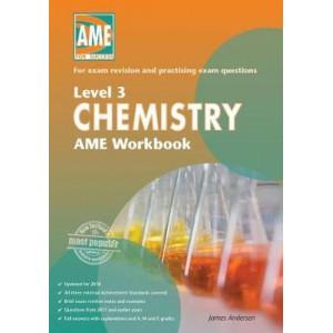 AME Chemistry Workbook, NCEA Level 3 2018