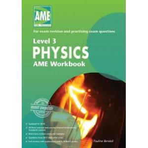 AME Level 3 Physics Workbook 2018