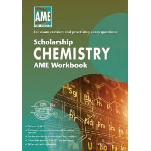 AME Scholarship Chemistry Workbook 2018