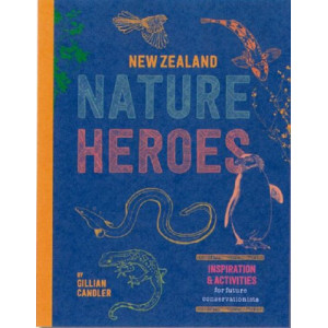 New Zealand Nature Heroes