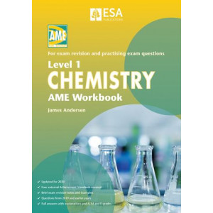 AME Chemistry Workbook, NCEA Level 1
