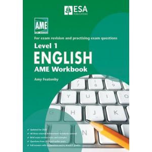 AME English Workbook, NCEA Level 1 2020