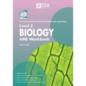 AME Biology Workbook, NCEA Level 2 2020