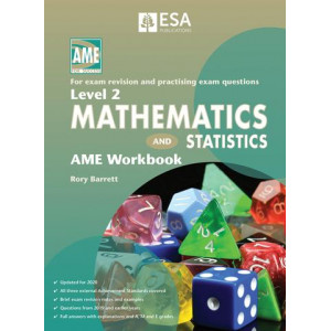 AME Maths and Stats Workbook, NCEA Level 2, 2020