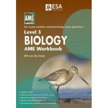 AME NCEA Level 3 Biology Workbook 2019