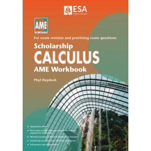 AME Scholarship Calculus Workbook 2020