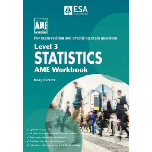 Level 3 Statistics AME Workbook