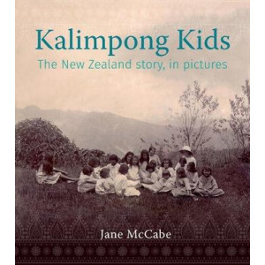 Kalimpong Kids, The: The New Zealand story, in pictures