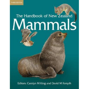 Handbook of Neww Zealand Mammals, The