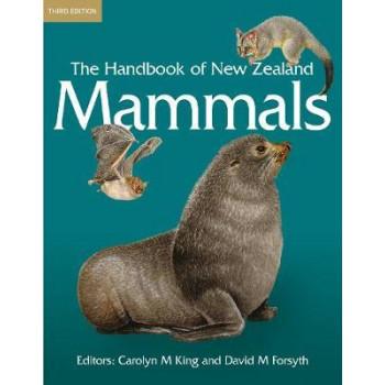 Handbook of New Zealand Mammals, The