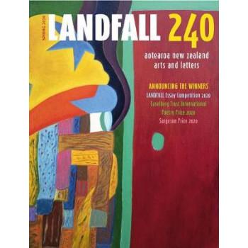 Landfall 240