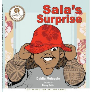 Kuso's Clean / Sala's Surprise: 2 books in 1