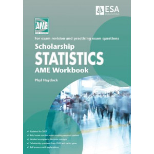 AME Scholarship Statistics Workbook 2021