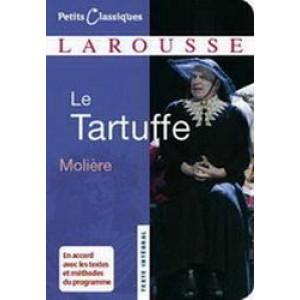 Le Tartuffe (Petits Classiques Larousse Edition)