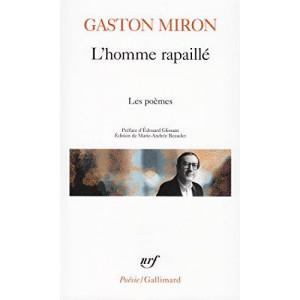 Homme Rapaille (Poesie/Gallimard)