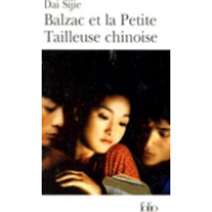 Balzac Et La Petite Tailleuse Chinoise