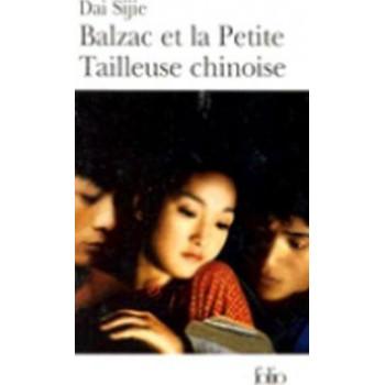 Balzac Et La Petite Tailleuse Chinoise