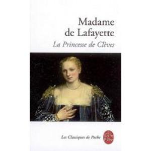 Princesse de Cleves, La