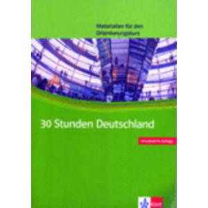 Aspekte Neu B1 plus: Lehr- Und Arbeitsbuch mit Audio-CD, Teil 2