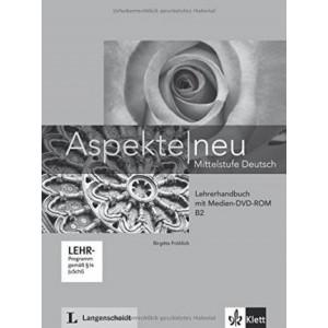 Aspekte neu B2: Lehrerhandbuch