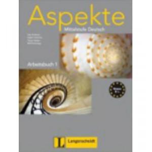 Aspekte 1: Arbeitsbuch (Workbook) B1