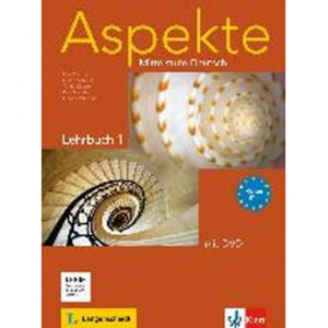 Aspekte: Lehrbuch with DVD 1