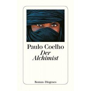 Der Alchimist: The Alchemist in German
