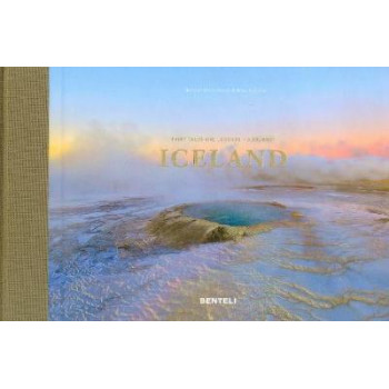Iceland: Fairy Tales & Legends: A Journey