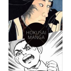 Hokusai X Manga: Japanese Pop Culture Since 1680