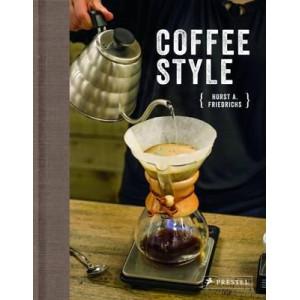 Coffee Style: Horst A. Friedrichs