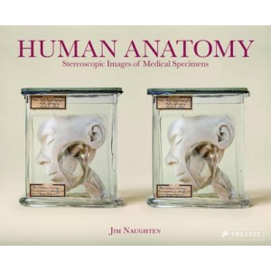 Human Anatomy: Stereoscopic Images of Medical Specimens