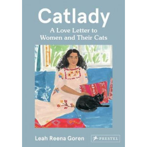 Catlady: A Love Letter to Women and Their Cats