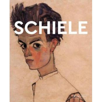 Schiele: Masters of Art