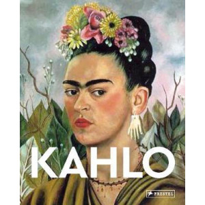 Kahlo: Masters of Art