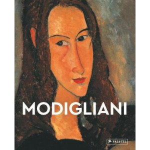 Modigliani: Masters of Art