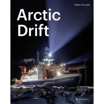 Into the Arctic Ice:  Largest Polar Expedition of All Time