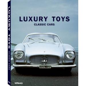 Luxury Toys: Classic Cars
