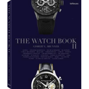 Watch Book II