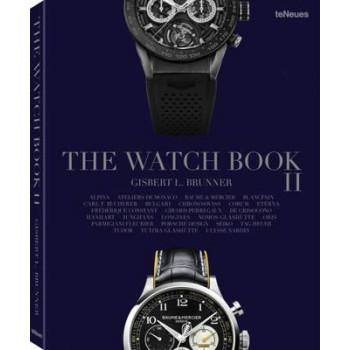 Watch Book II